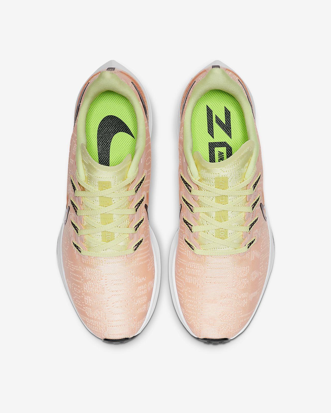 Calzado de running para mujer Nike Air Zoom Pegasus 36 Premium Rise