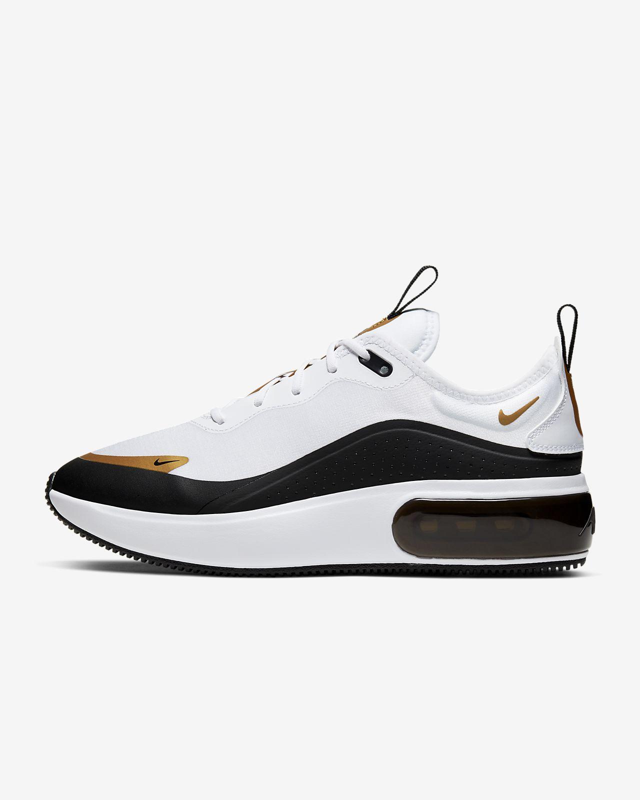 รองเท้าผู้หญิง Nike Air Max Dia Icon Clash