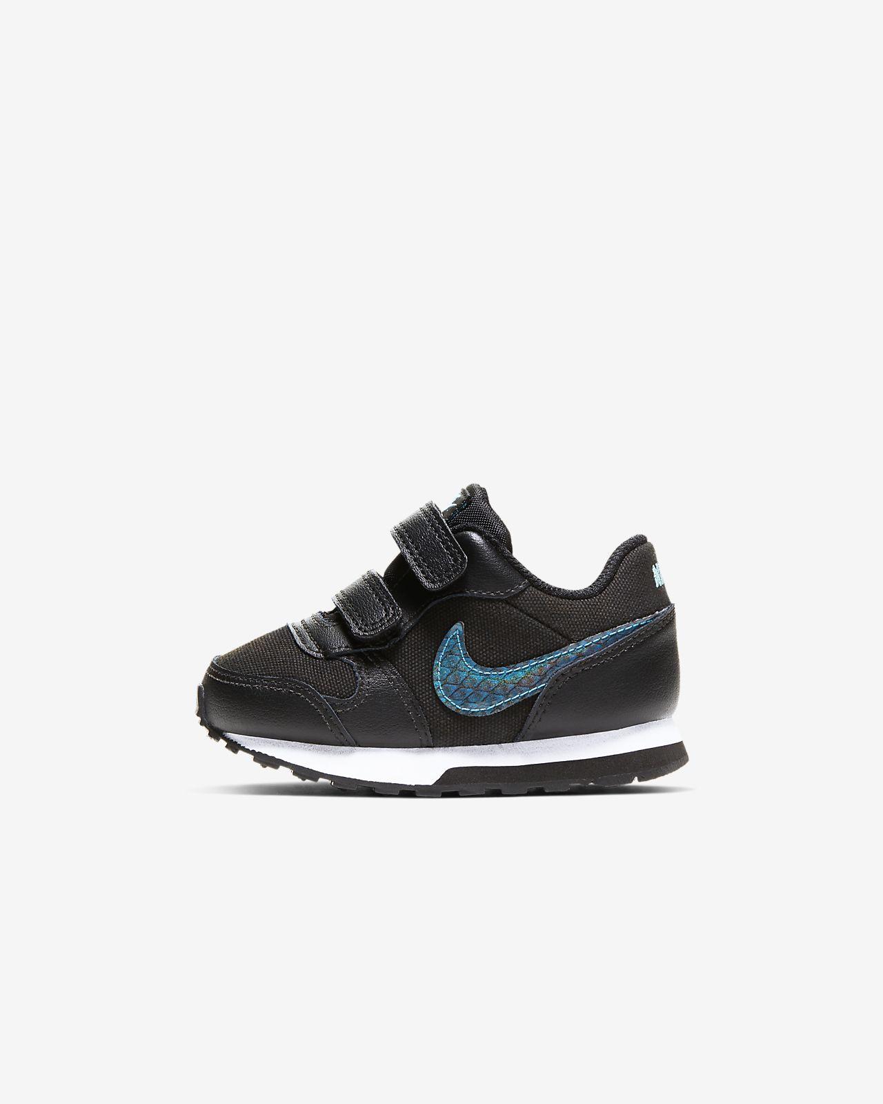 Nike MD Runner 2 Schoen voor baby'speuters