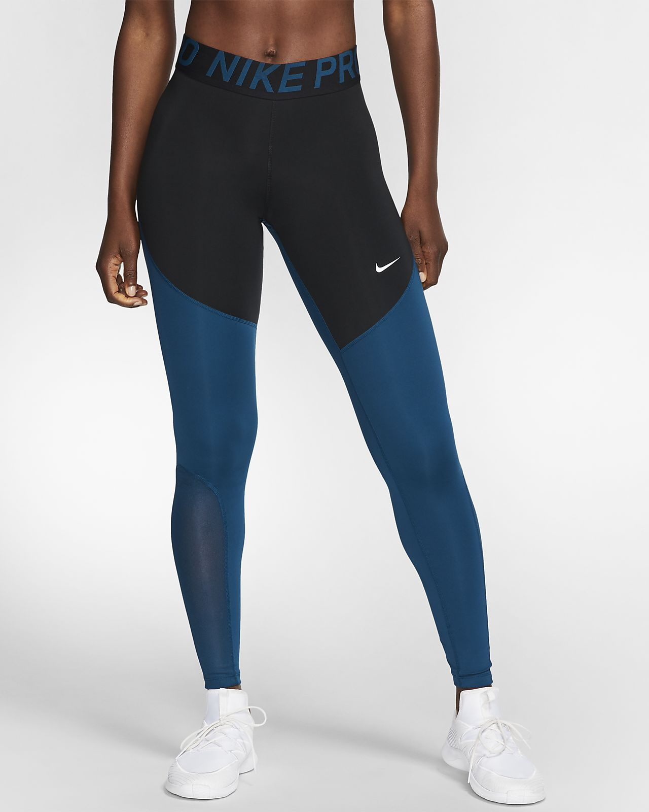 Tights Nike Pro Donna