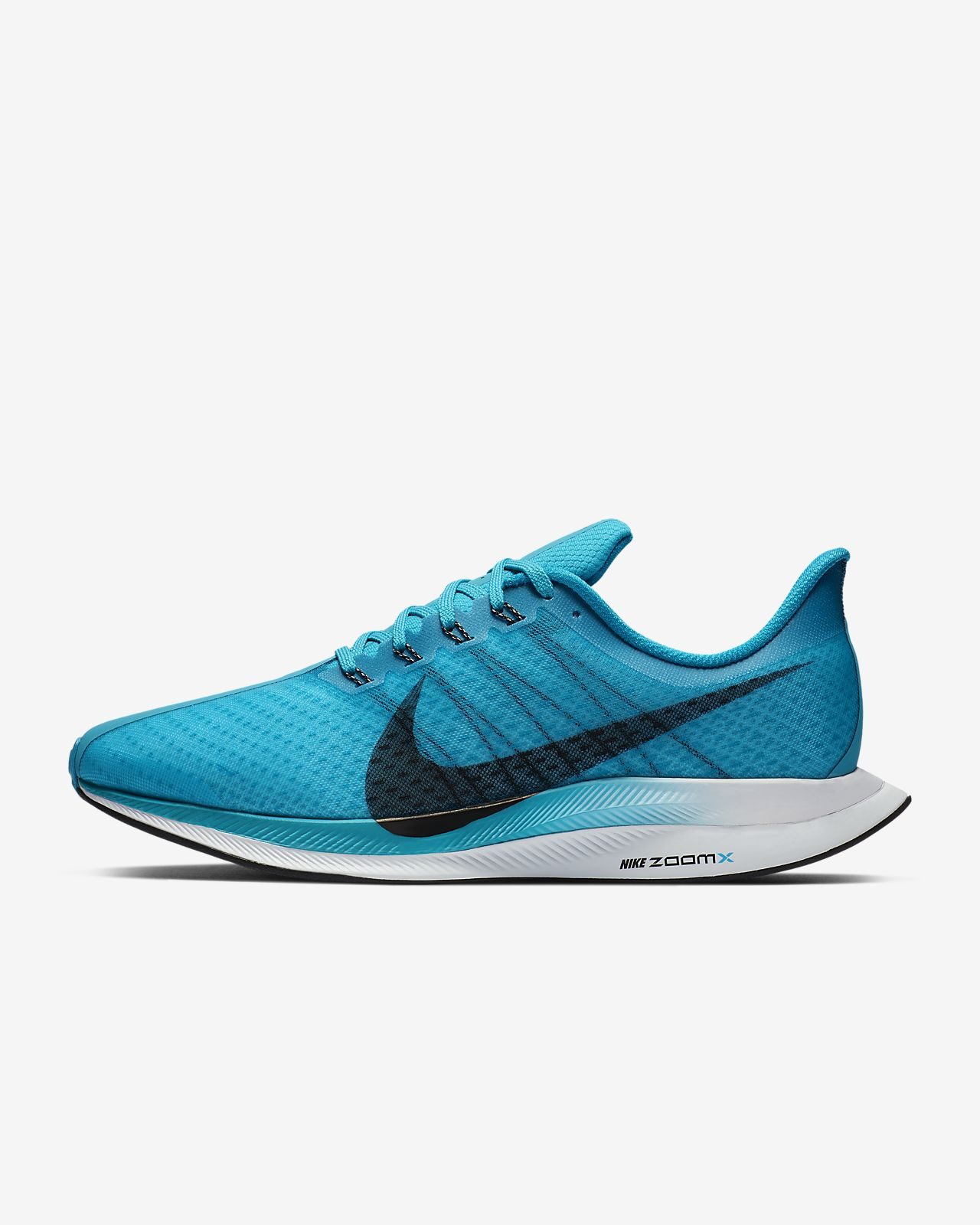 Nike Zoom Pegasus 35 Turbo Men's Running Shoe