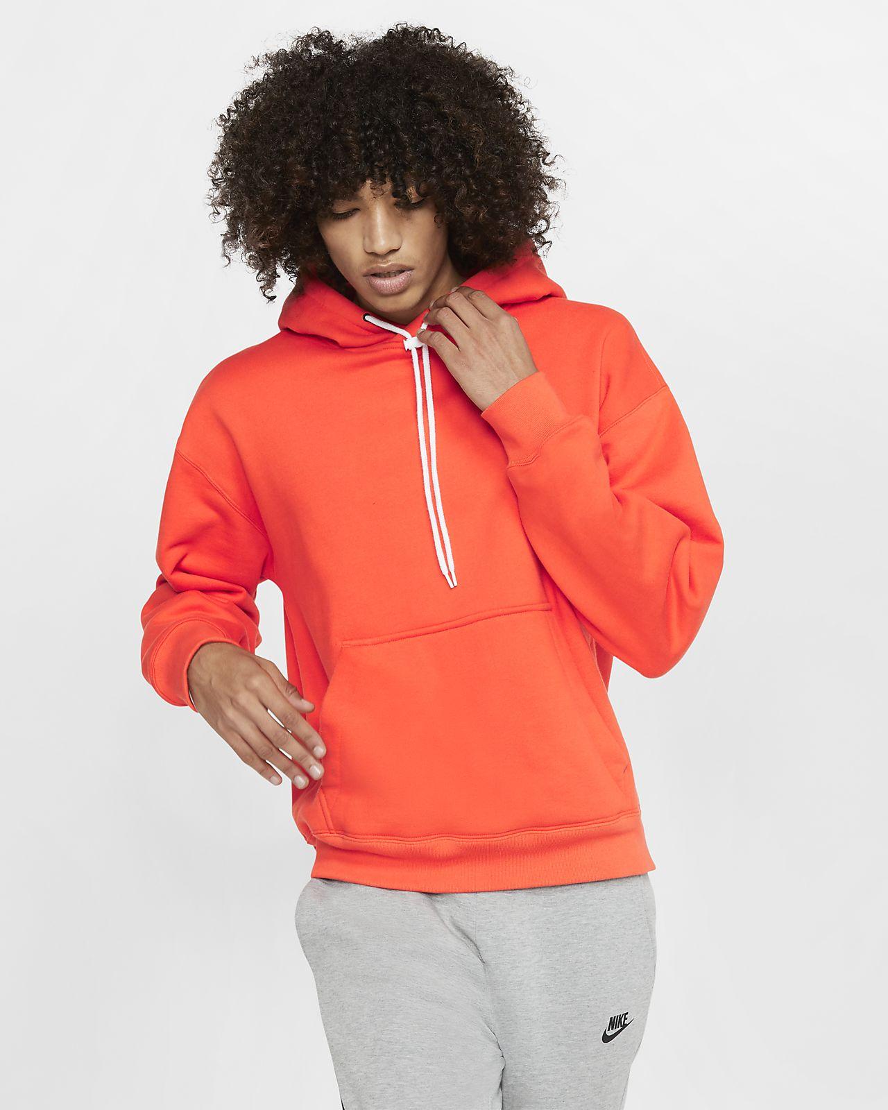 เสื้อมีฮู้ดผู้ชาย NikeLab