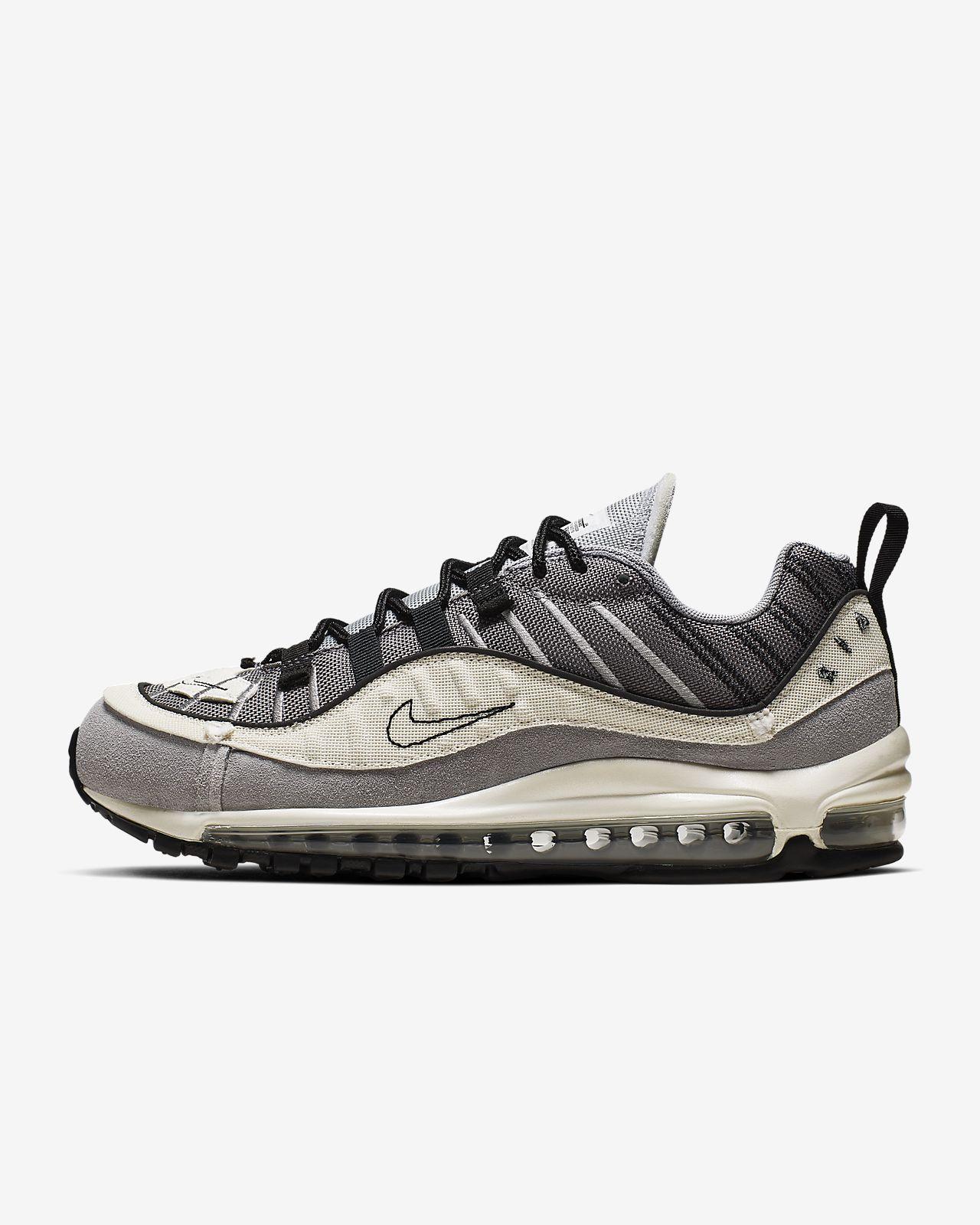 Nike AirMax 98 SE男子运动鞋