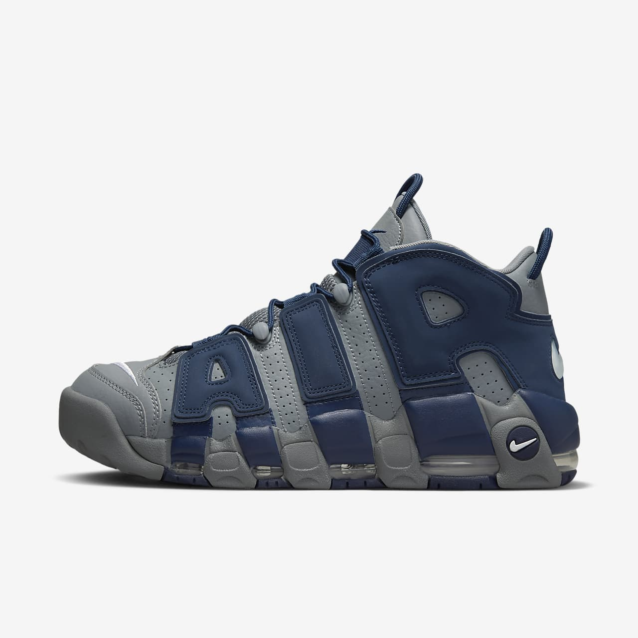 Nike Air More Uptempo '96 Men's Shoes
