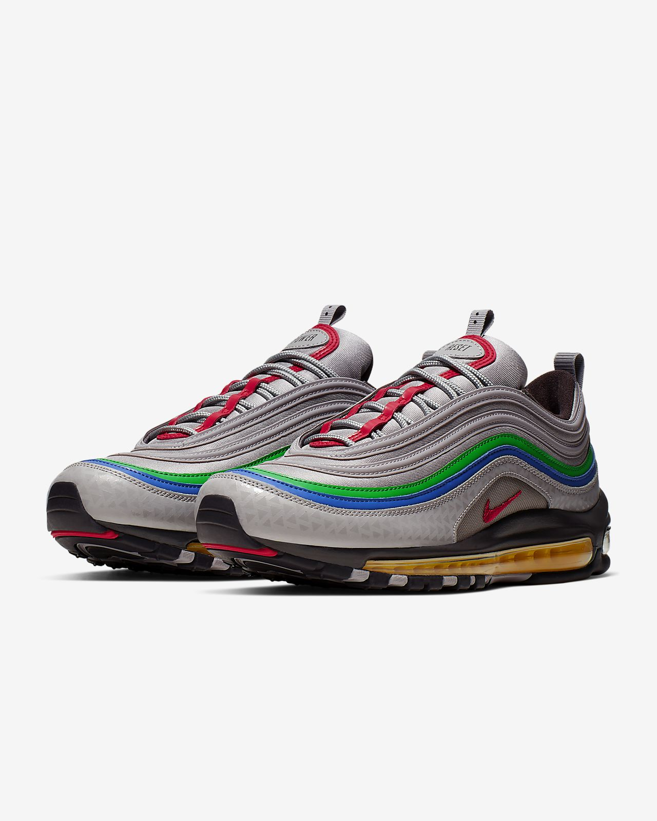 nike 97 chaussure femme