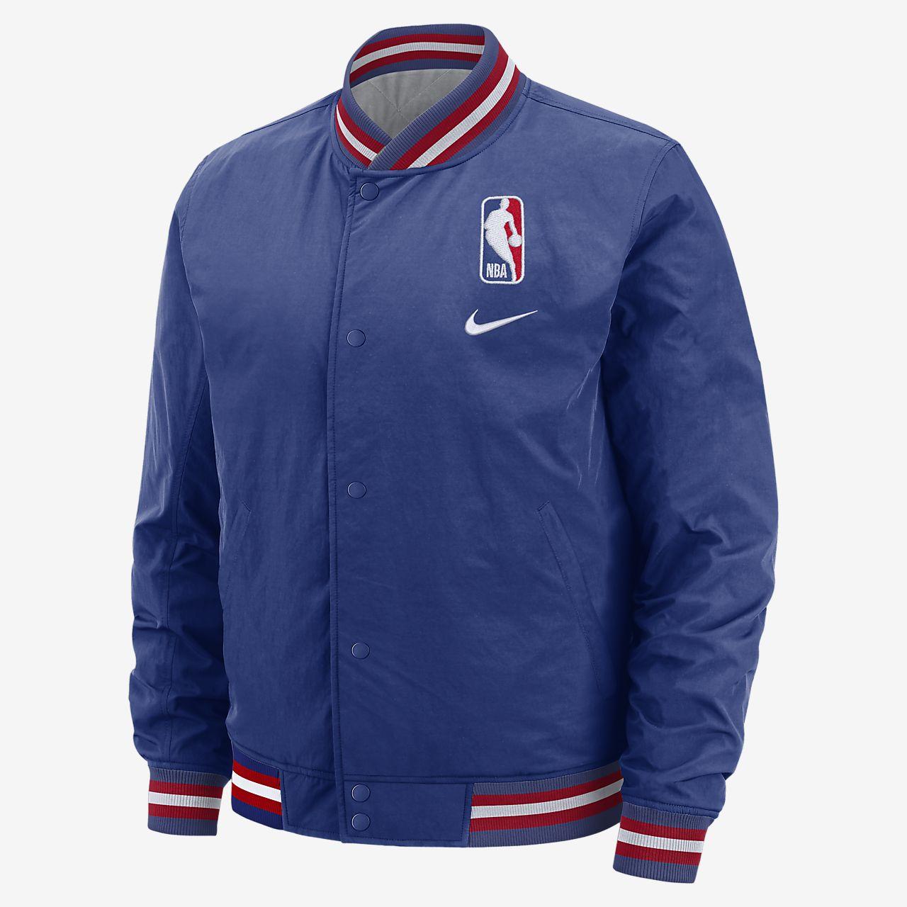 Team 31 Courtside Men's Nike NBA Jacket