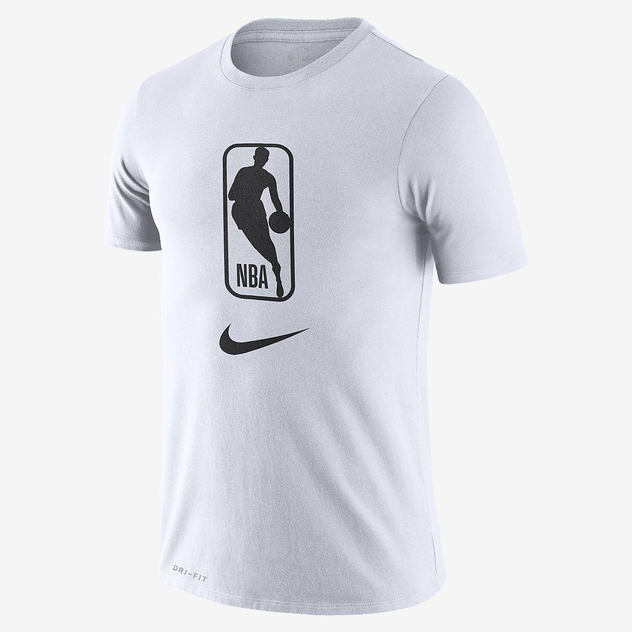 T-shirt męski NBA Nike Dri-FIT Team 31