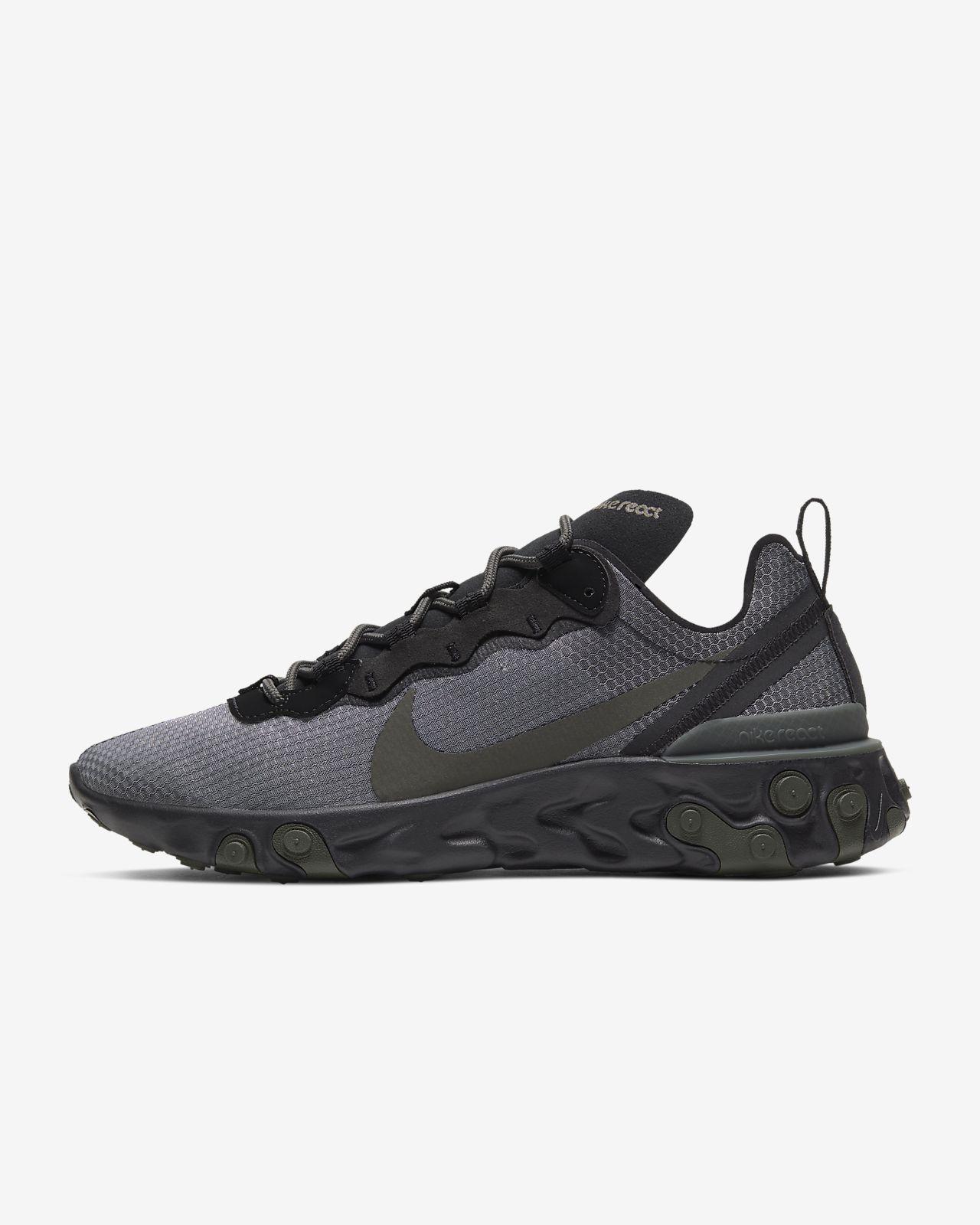 Nike React Element 55 sko til mænd