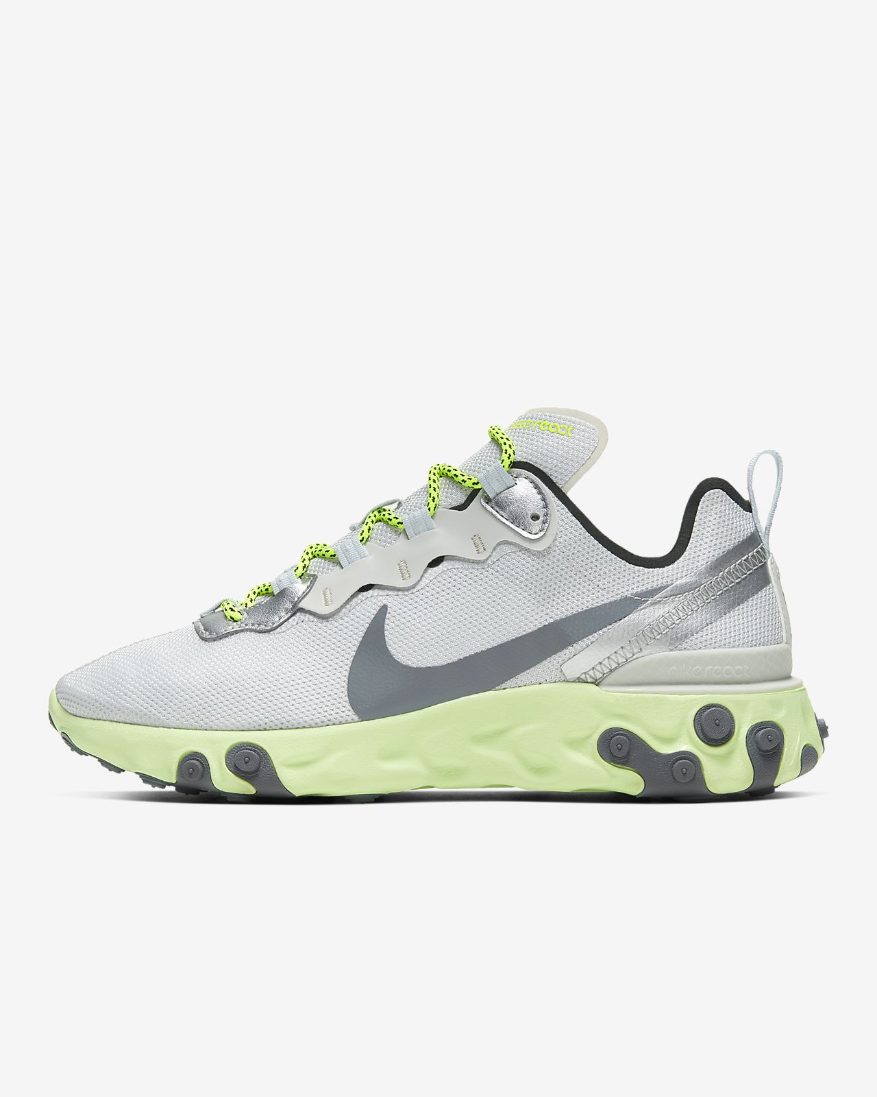 Chaussure Nike React Element 55 pour Homme. Nike FR