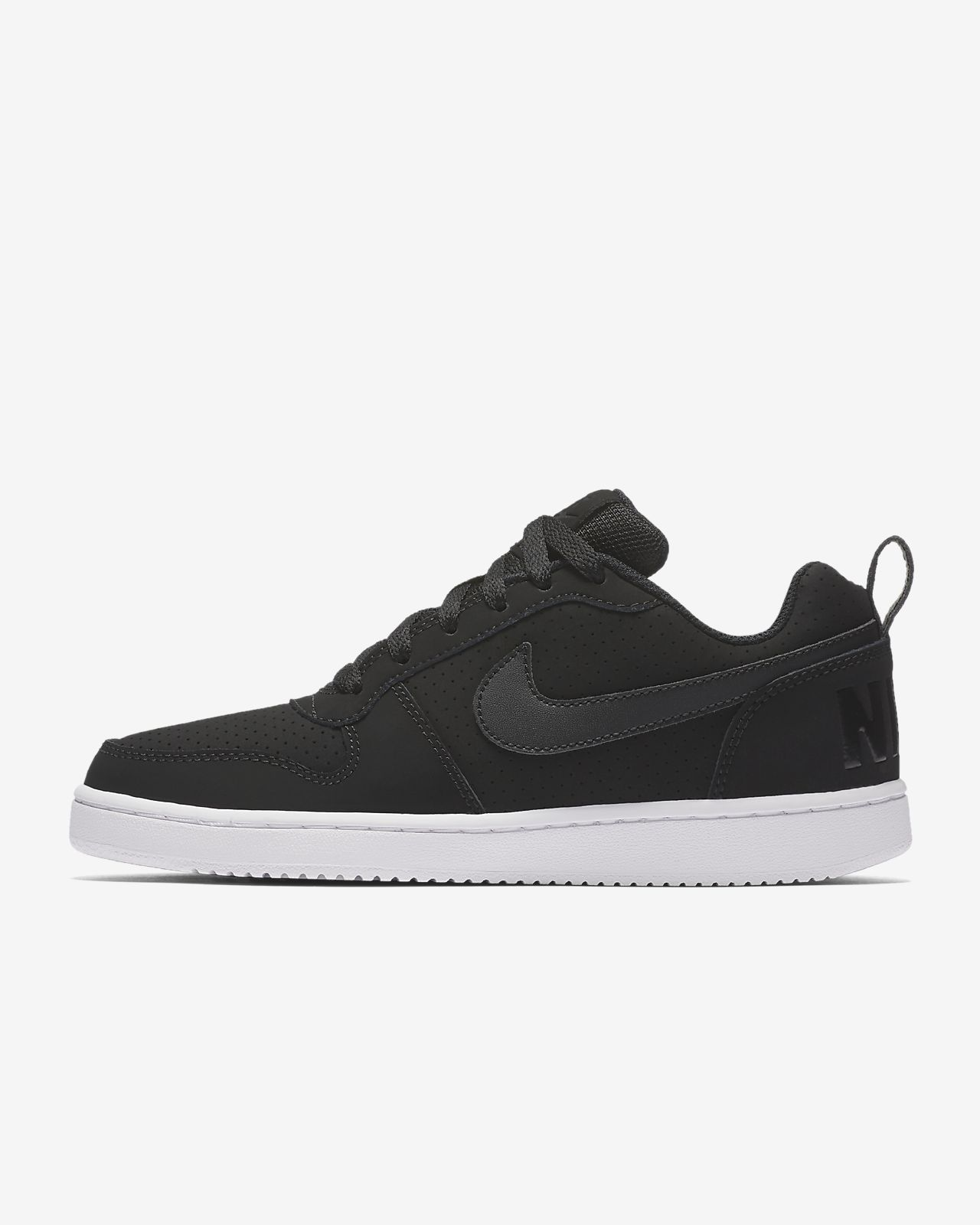 Nike Court Borough Low Zapatillas - Mujer