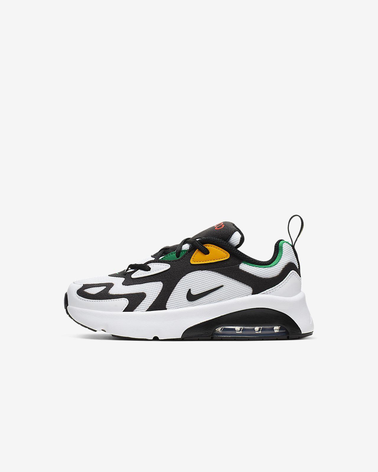 scarpe nike air max 2019 bambino