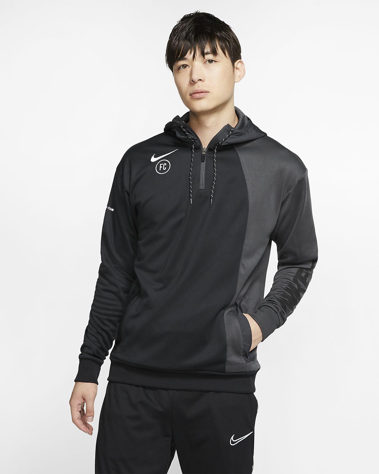Nike F.C. Men's Soccer Hoodie