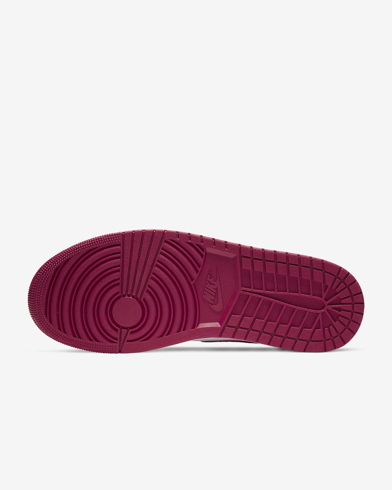 2016 Nike Air Jordan 3 Mens Basketball Shoes Black Red Large