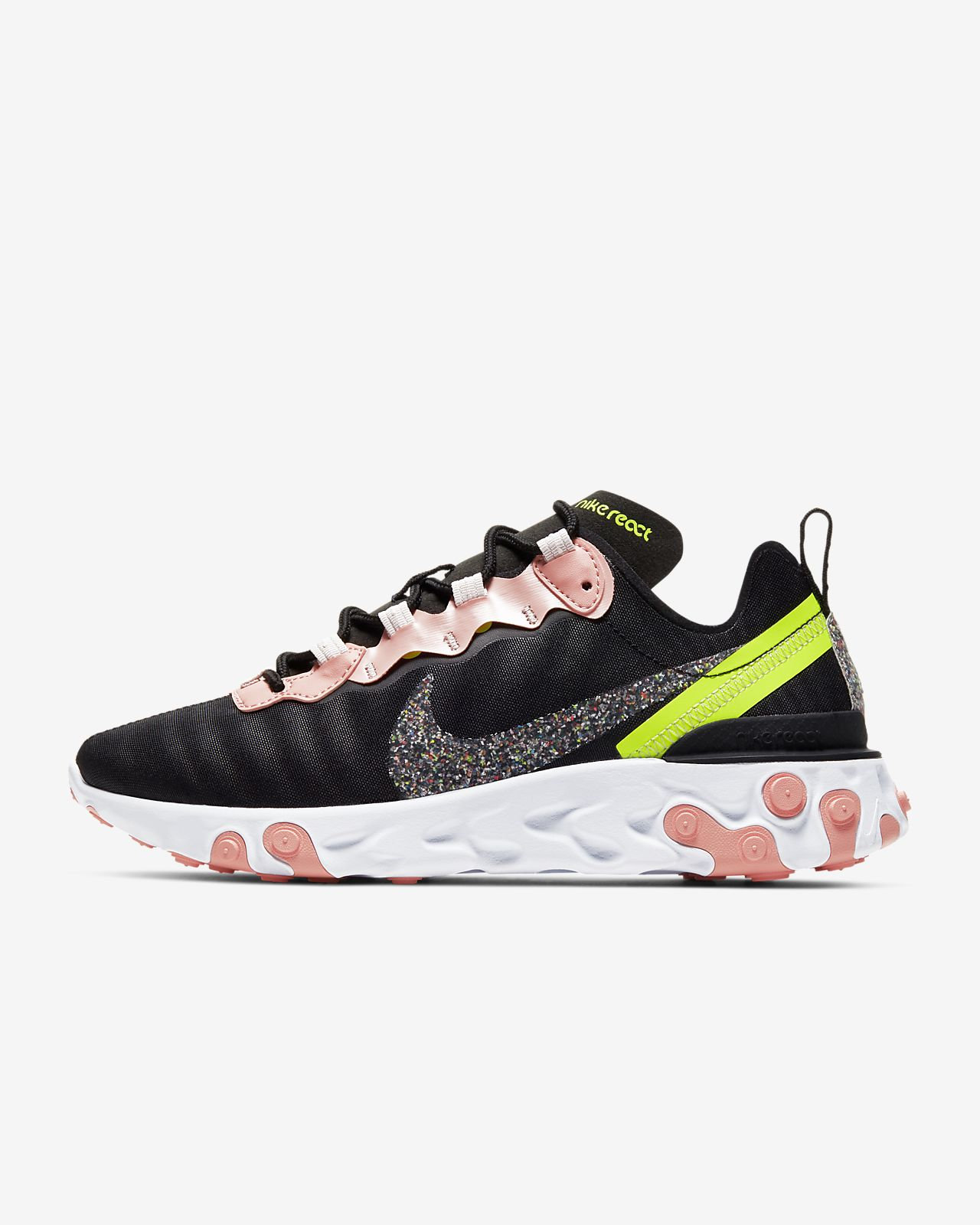 Buty damskie Nike React Element 55 Premium