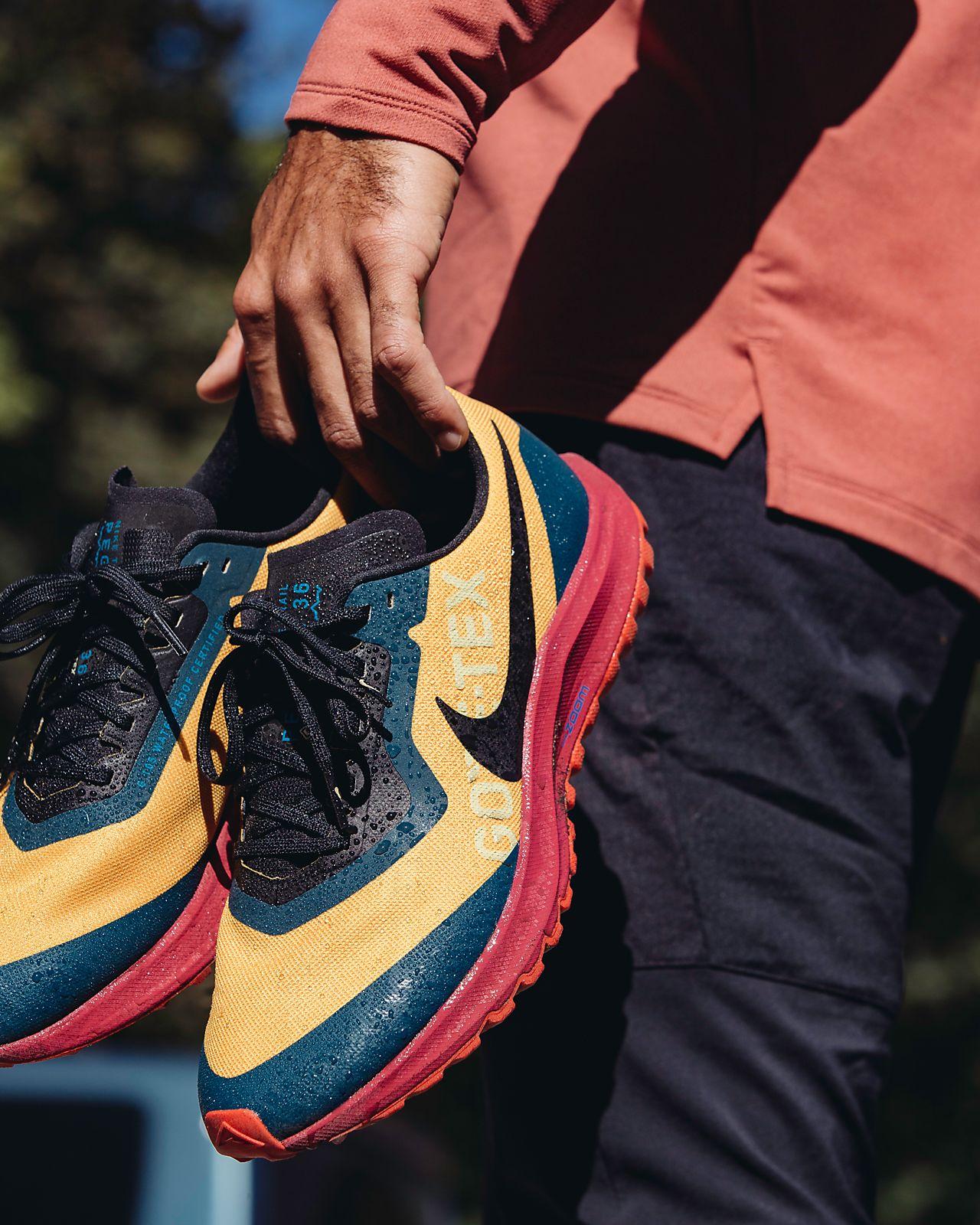 Nike   Zoom Pegasus 36 Trail GTX férfi terepfutó cipő