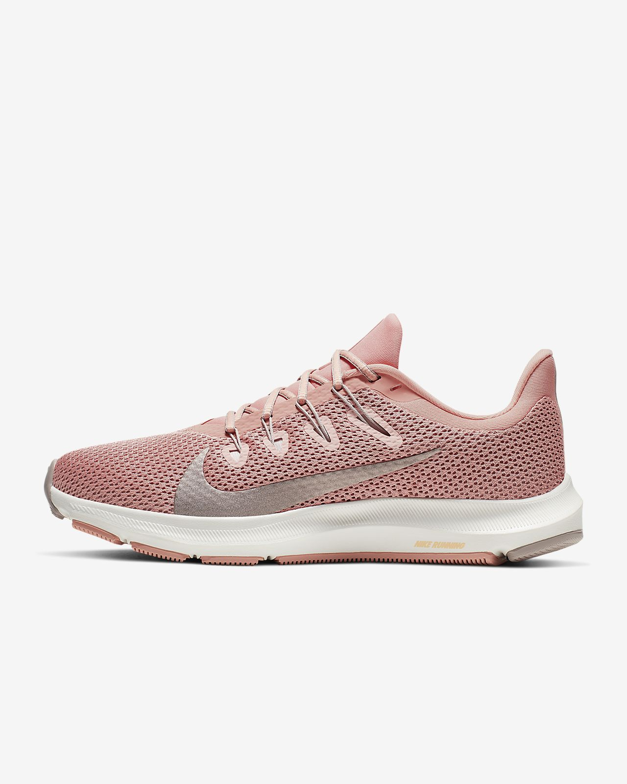 Nike Quest 2 女款跑鞋