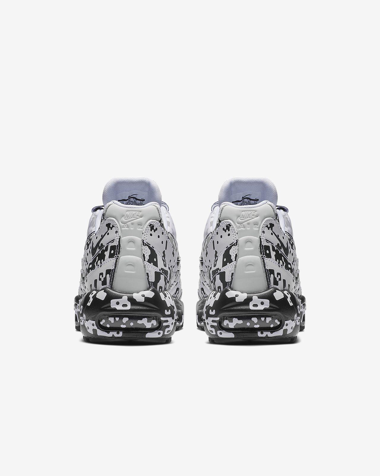 Scarpa Nike x Cav Empt Air Max 95 Uomo