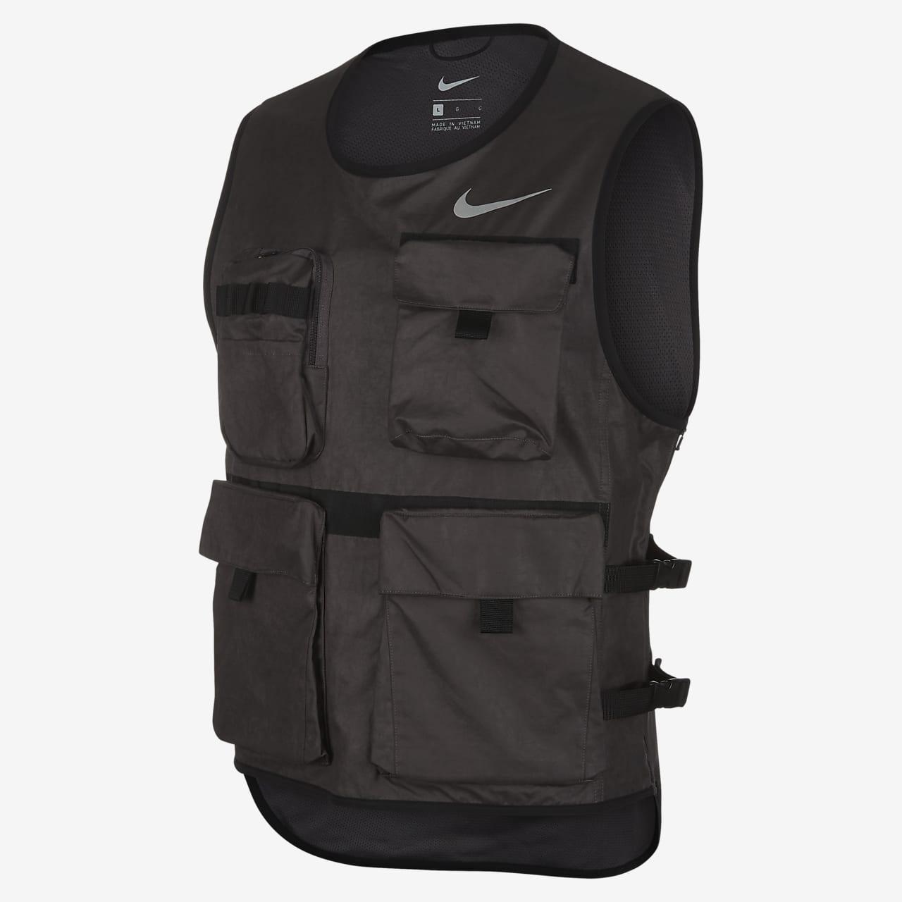 Nike Run 男子跑步马甲