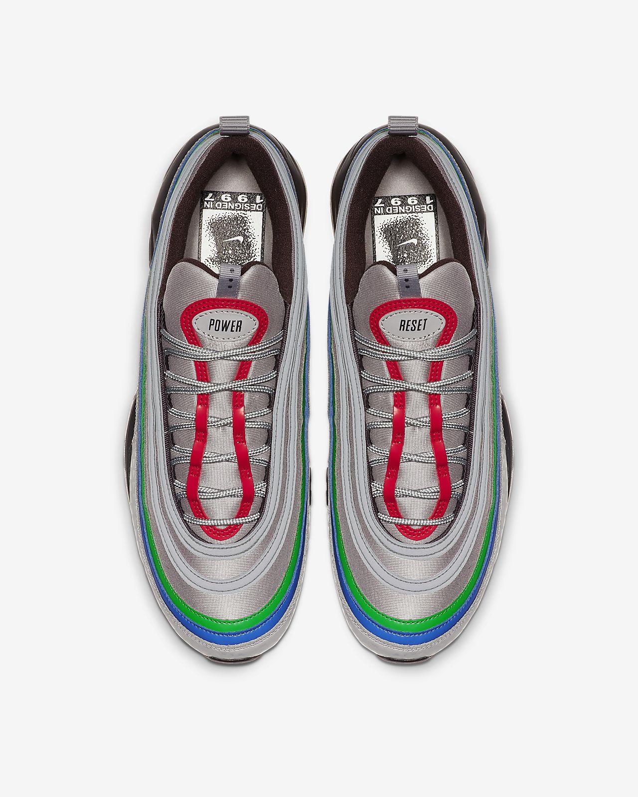 Sapatilhas Nike Air Max 97 QS para homem
