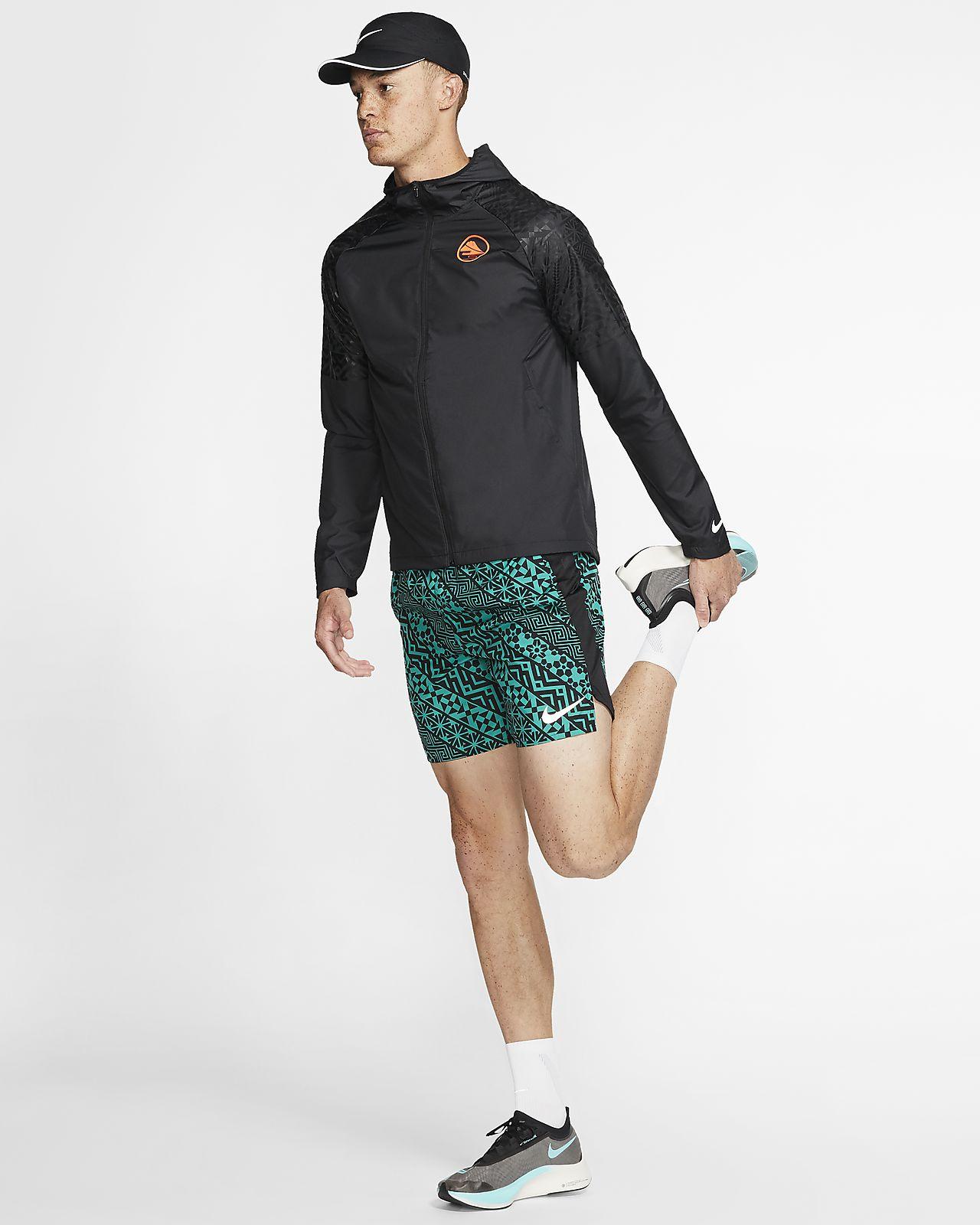 nike 7 challenger shorts