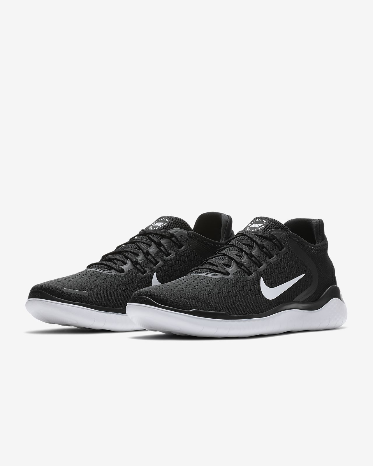 Nike Free RN 2018 Zapatillas de running - Mujer