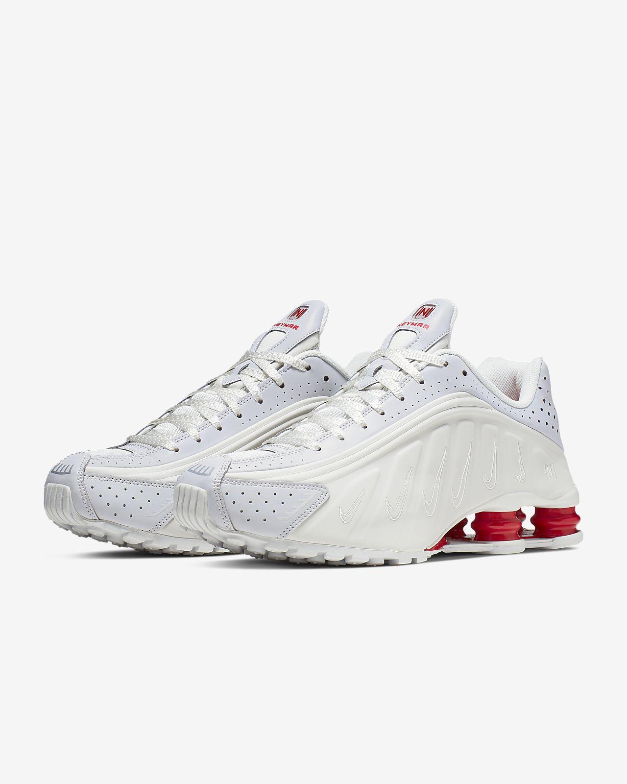 Nike Shox R4 Nike News