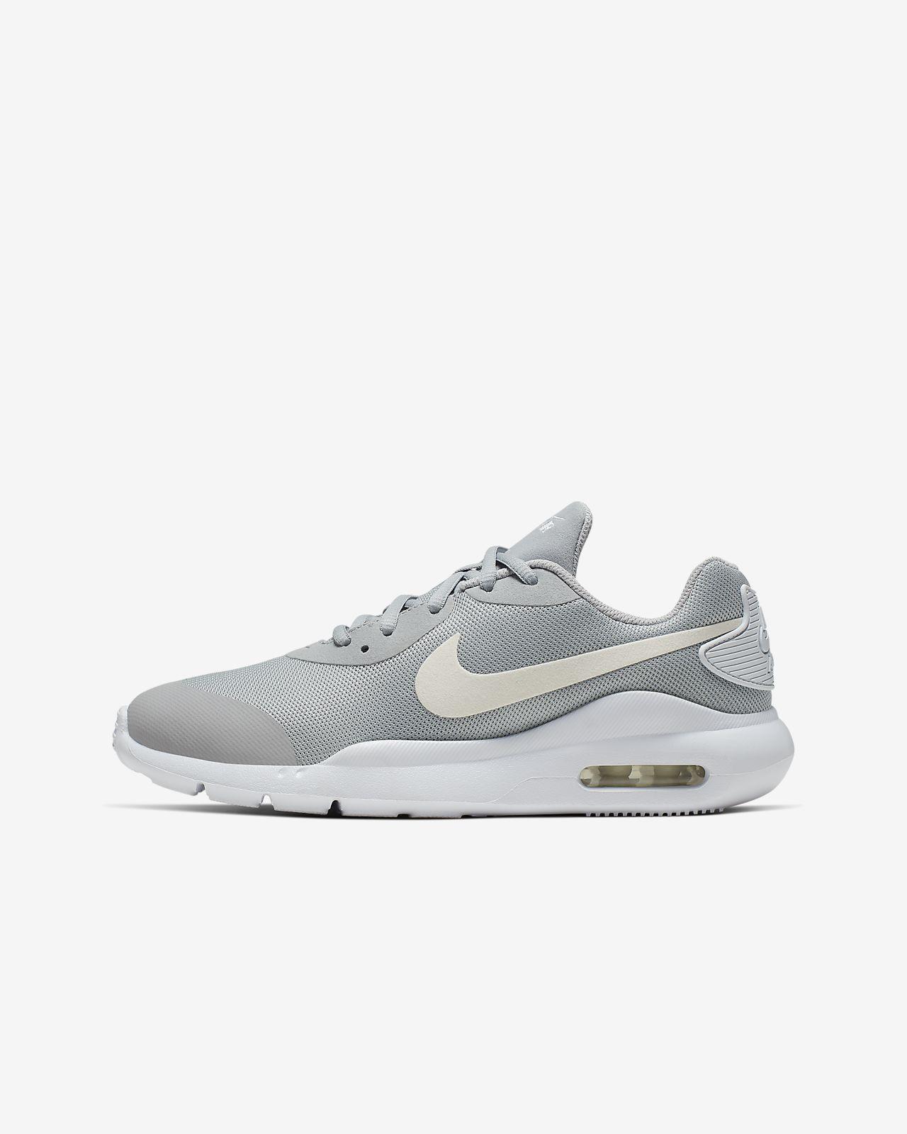Sko Nike Air Max Oketo för ungdom