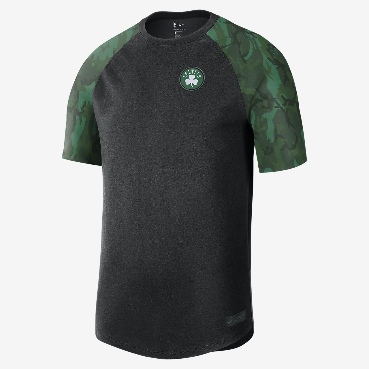 Boston Celtics Nike Men's Lightweight