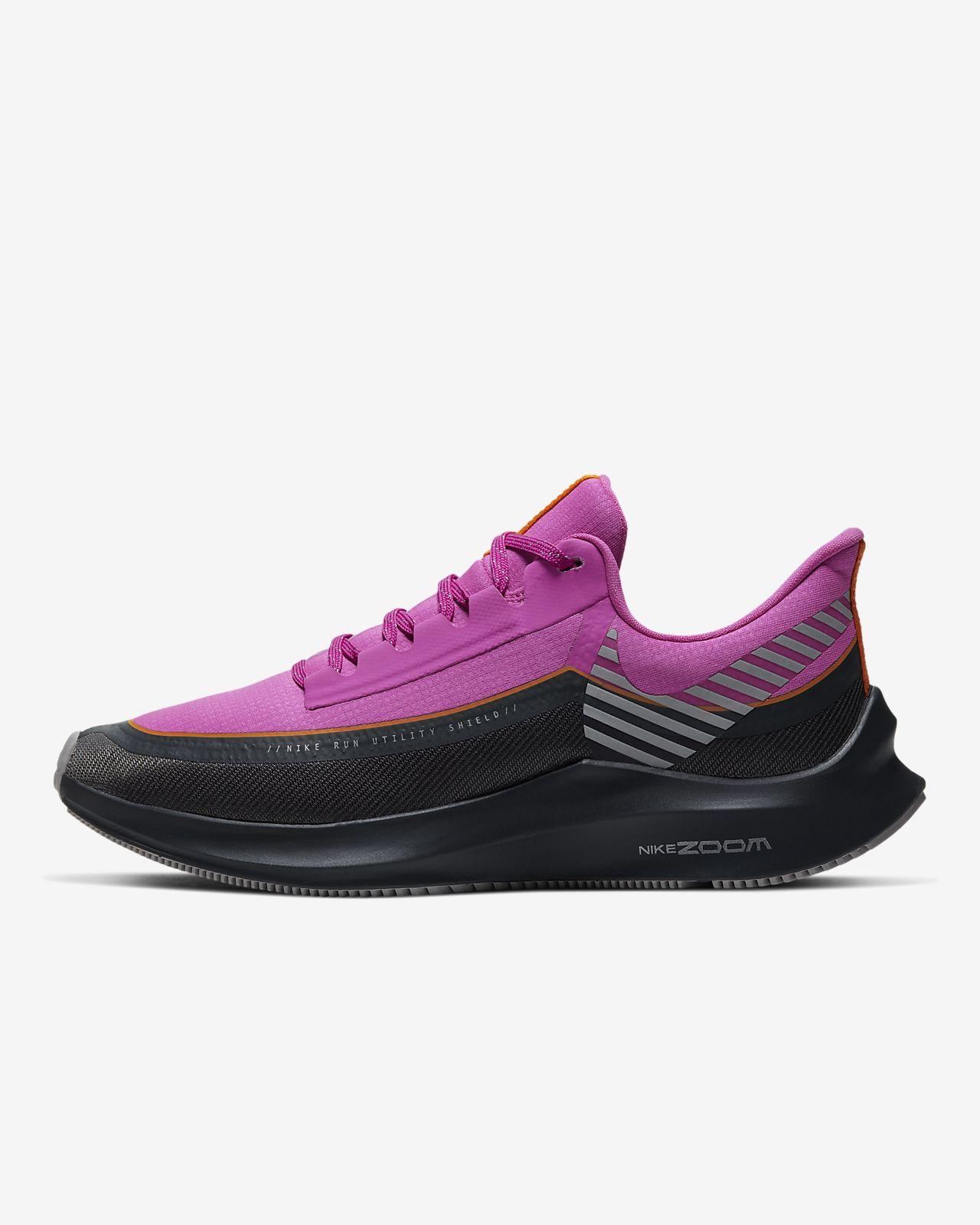 Nike Zoom Winflo 6 Shield Women's Running Shoe