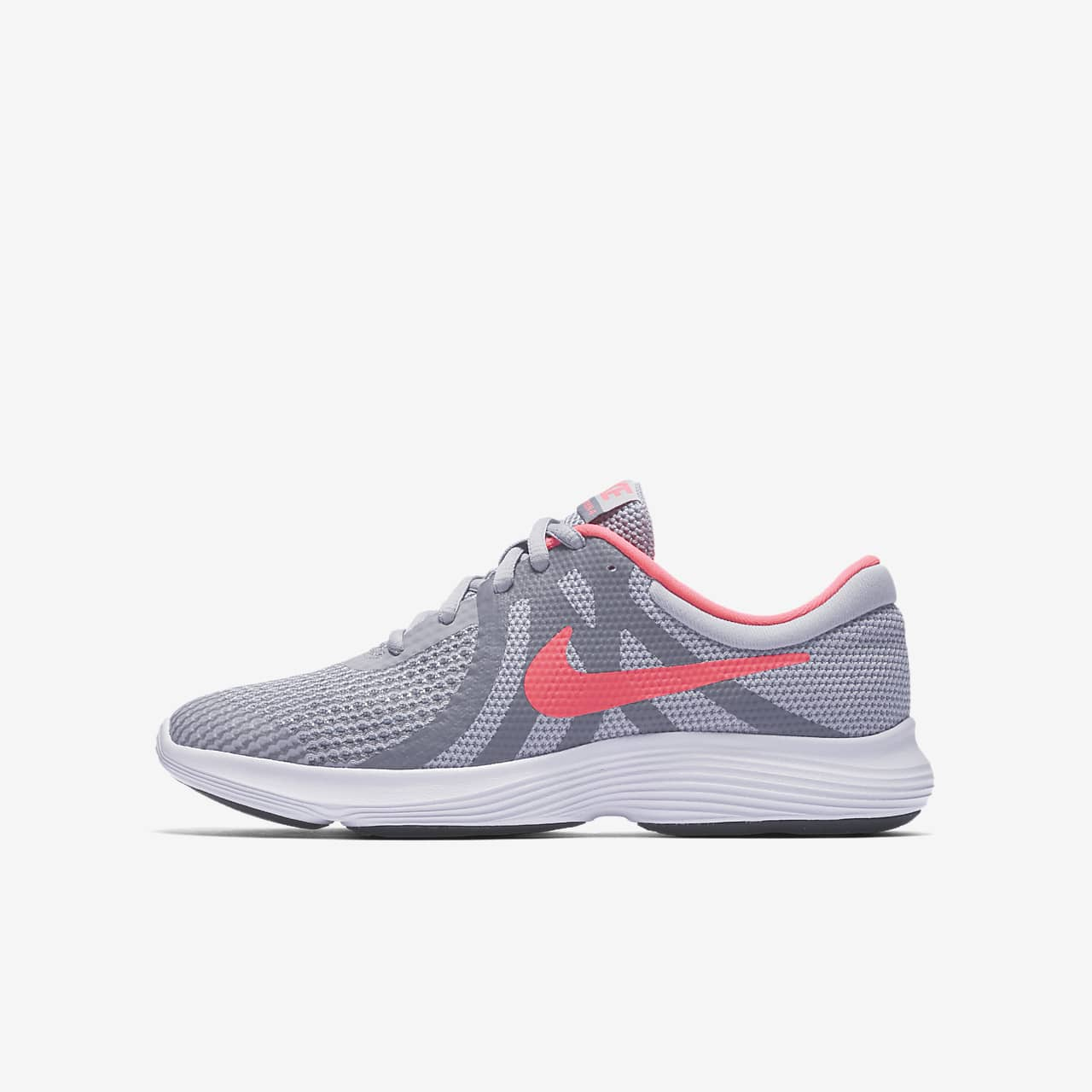 Nike Revolution 4 Big Kids' Running Shoe