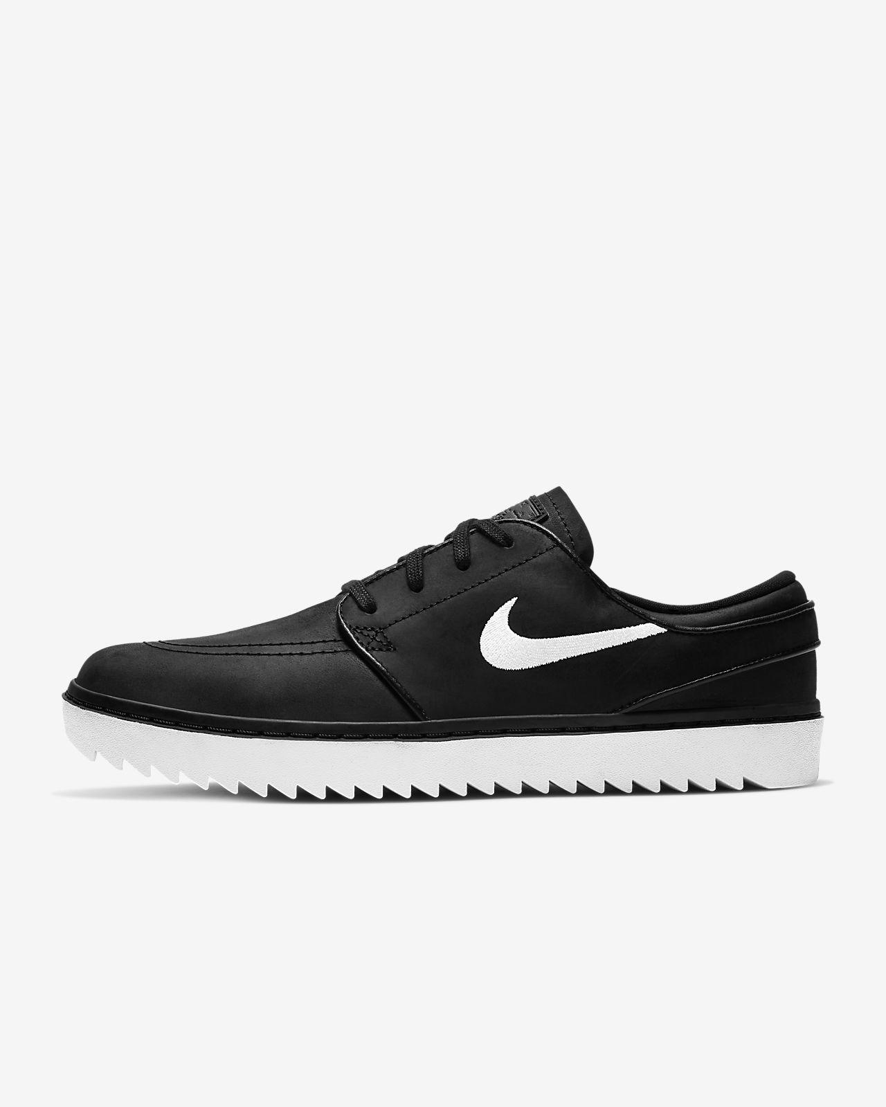 Nike Janoski G Men's Golf Shoe. Nike HU
