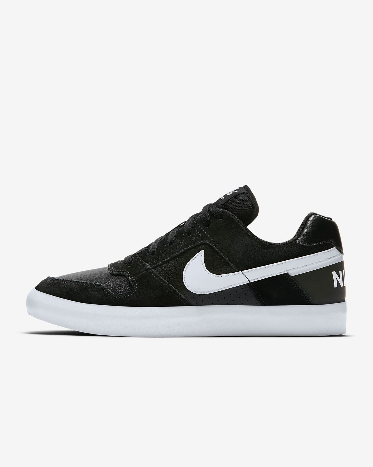 Nike SB Delta Force Vulc Men's Skateboarding Shoe