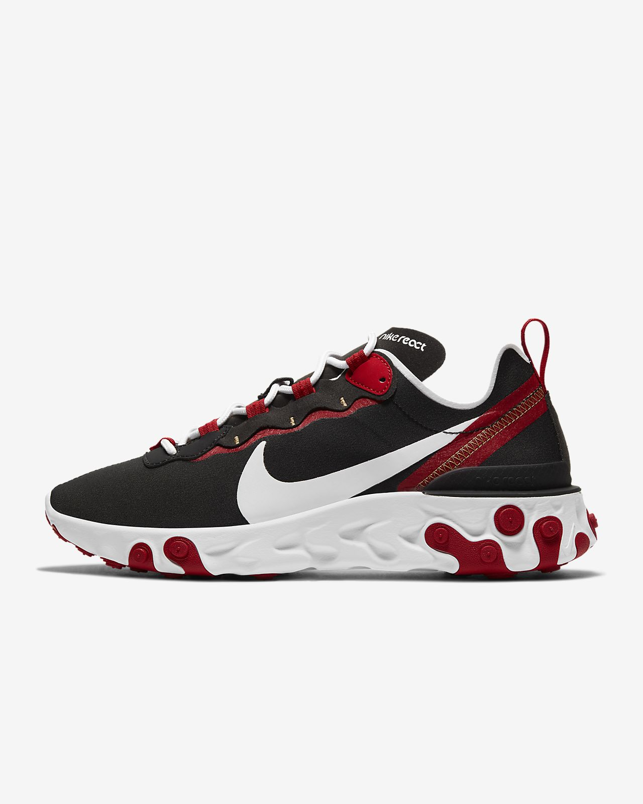 chaussure nike femmes rouge