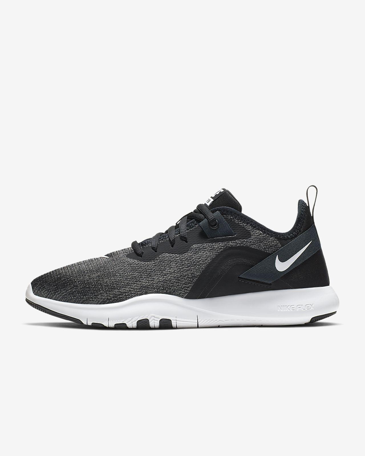 Nike Performance FLEX TRAINER 6 Sportschoenen black