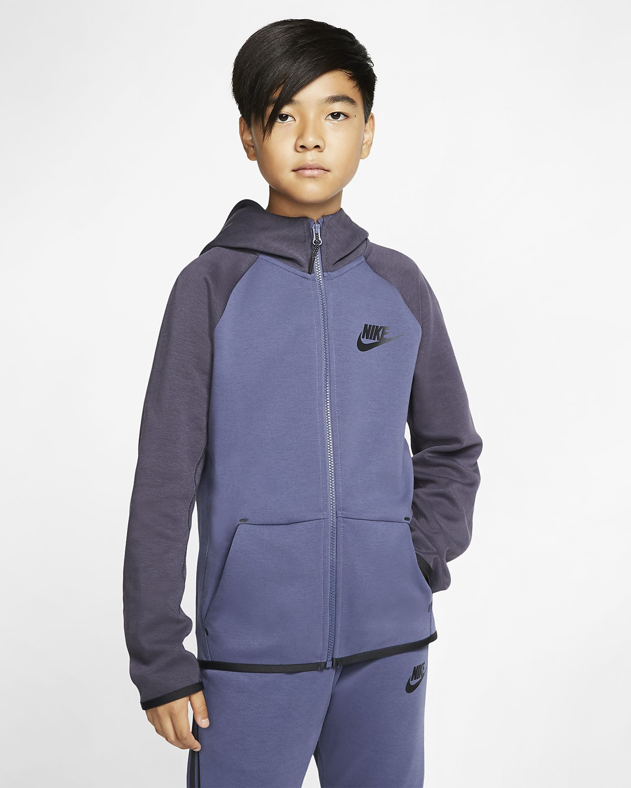 Nike Sportswear Tech Fleece Older Kids