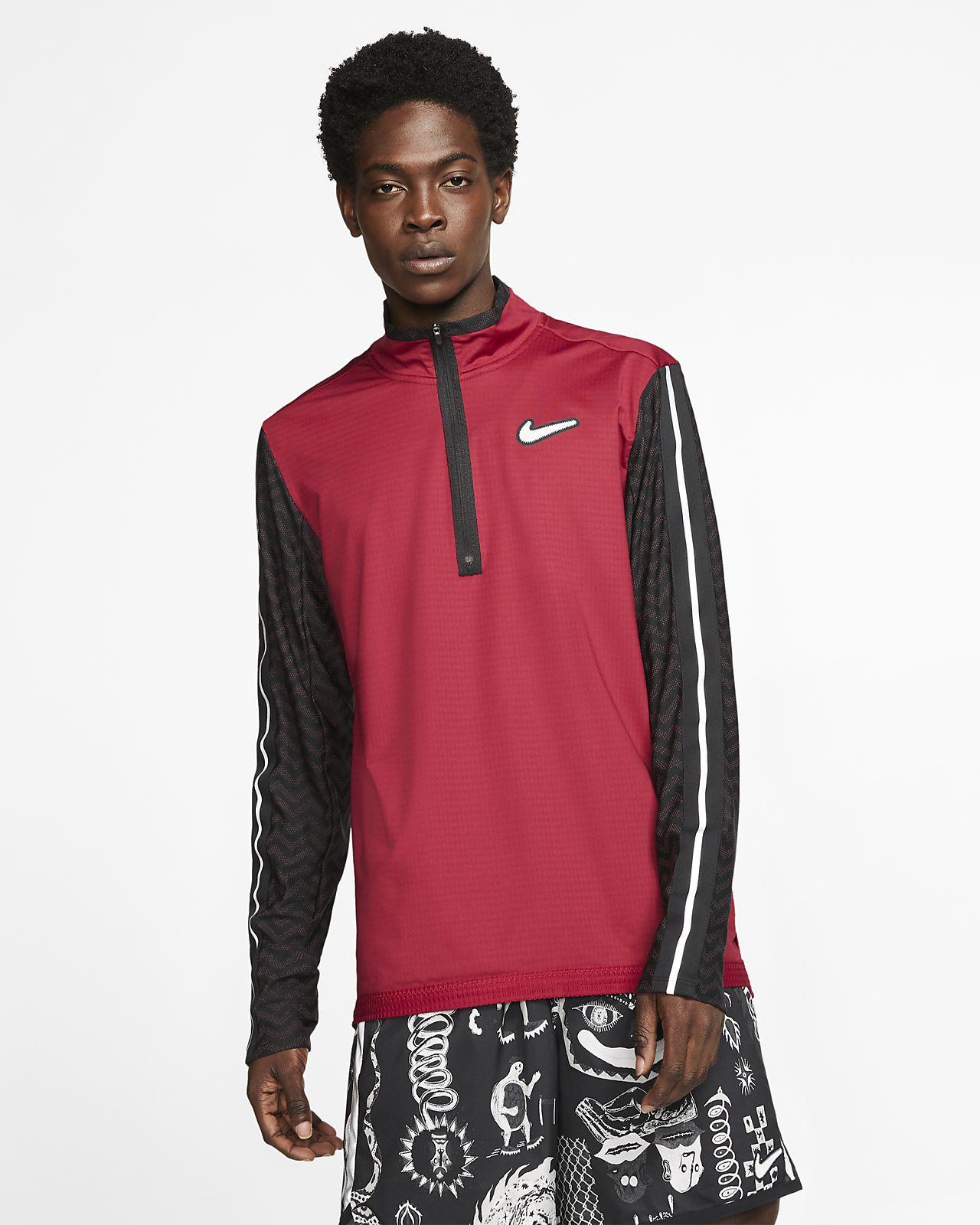 Nike Wild Run Men's Long-Sleeve Top