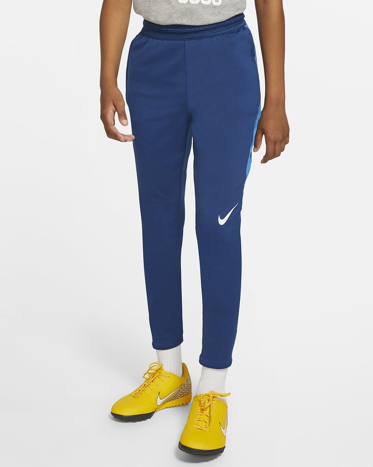 Nike Dri FIT Strike Voetbalbroek voor jongens