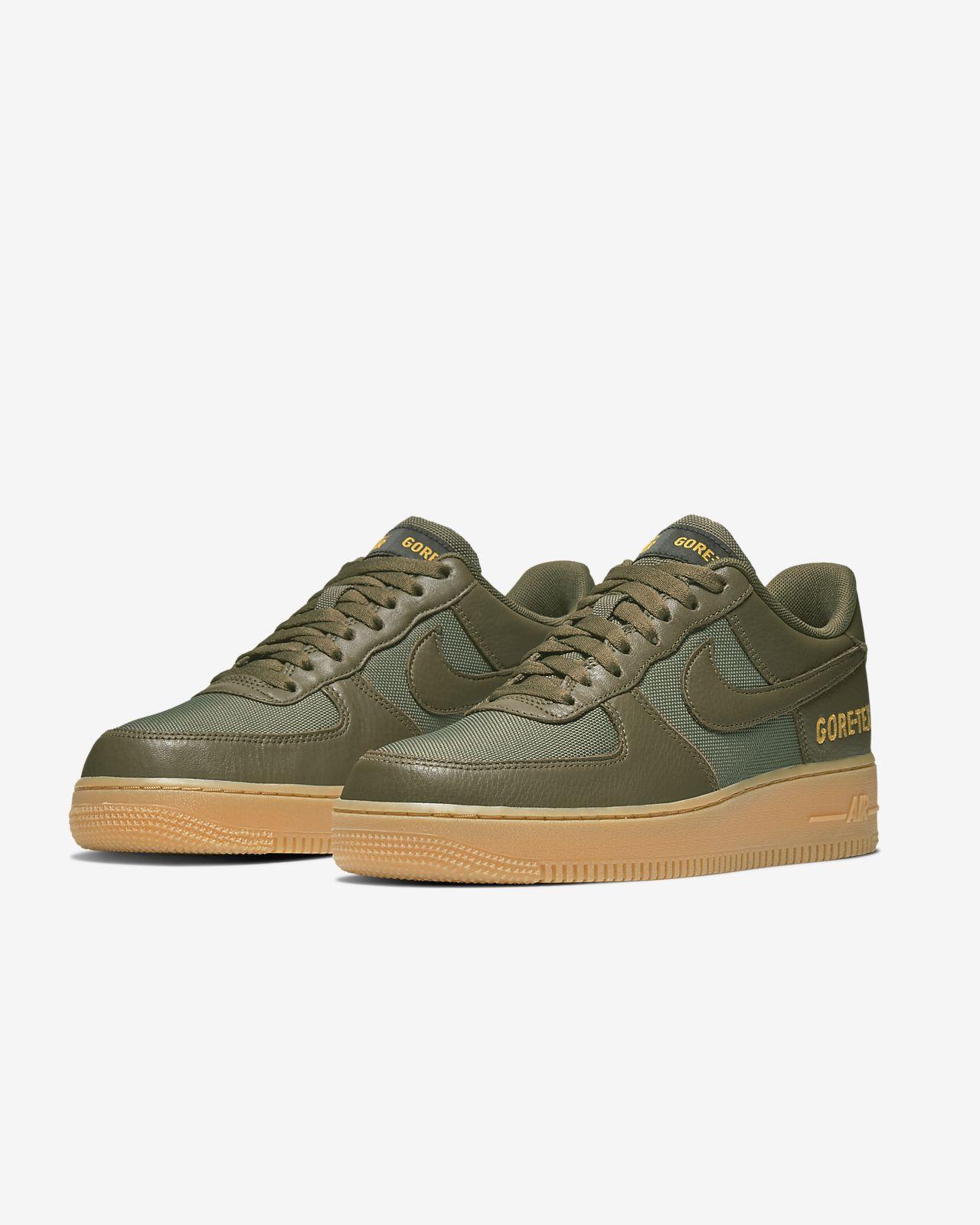 Nike Air Force 1 Gore Tex®
