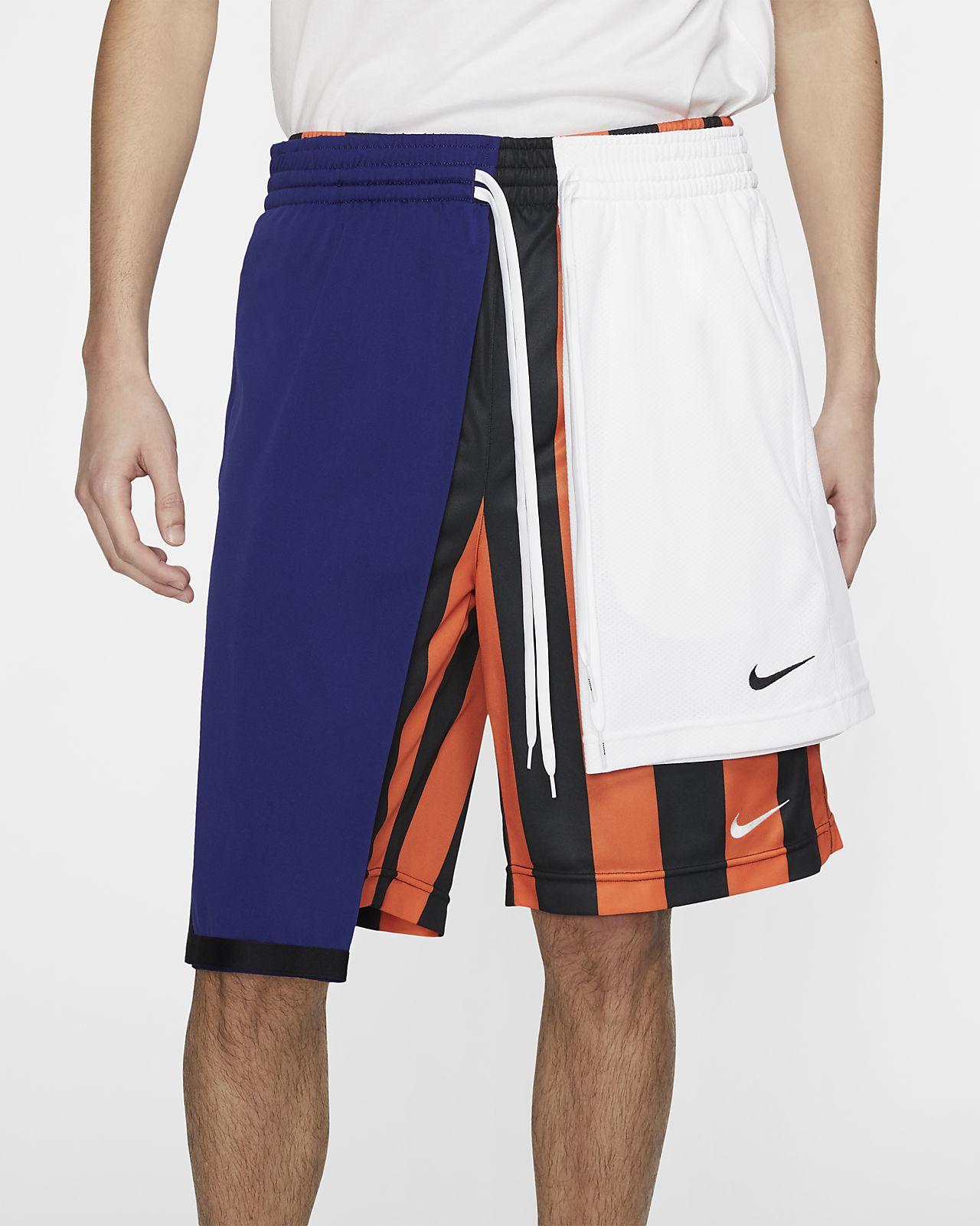 กางเกงขาสั้นผู้ชาย NikeLab Collection