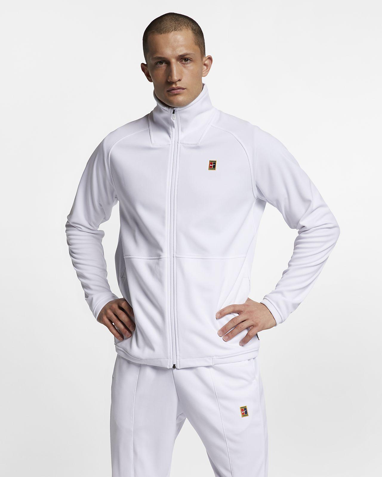 Veste de tennis NikeCourt pour Homme