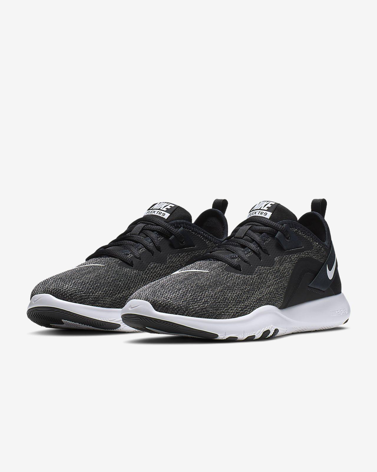 Chaussure de training Nike Flex TR 9 pour Femme