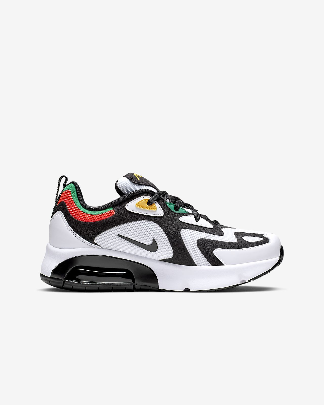 Scarpa Nike Air Max 200 Game Change Ragazzi