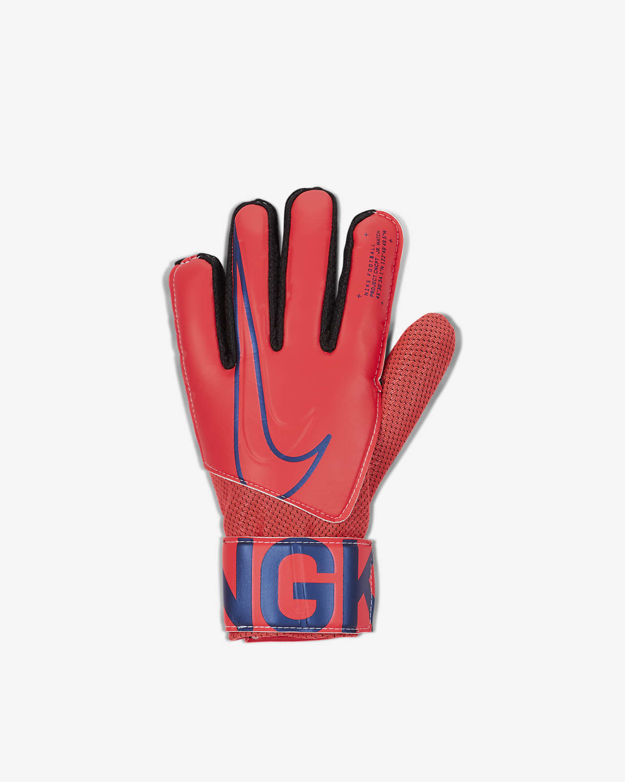 Gants de football Nike Jr. Match Goalkeeper pour Enfant