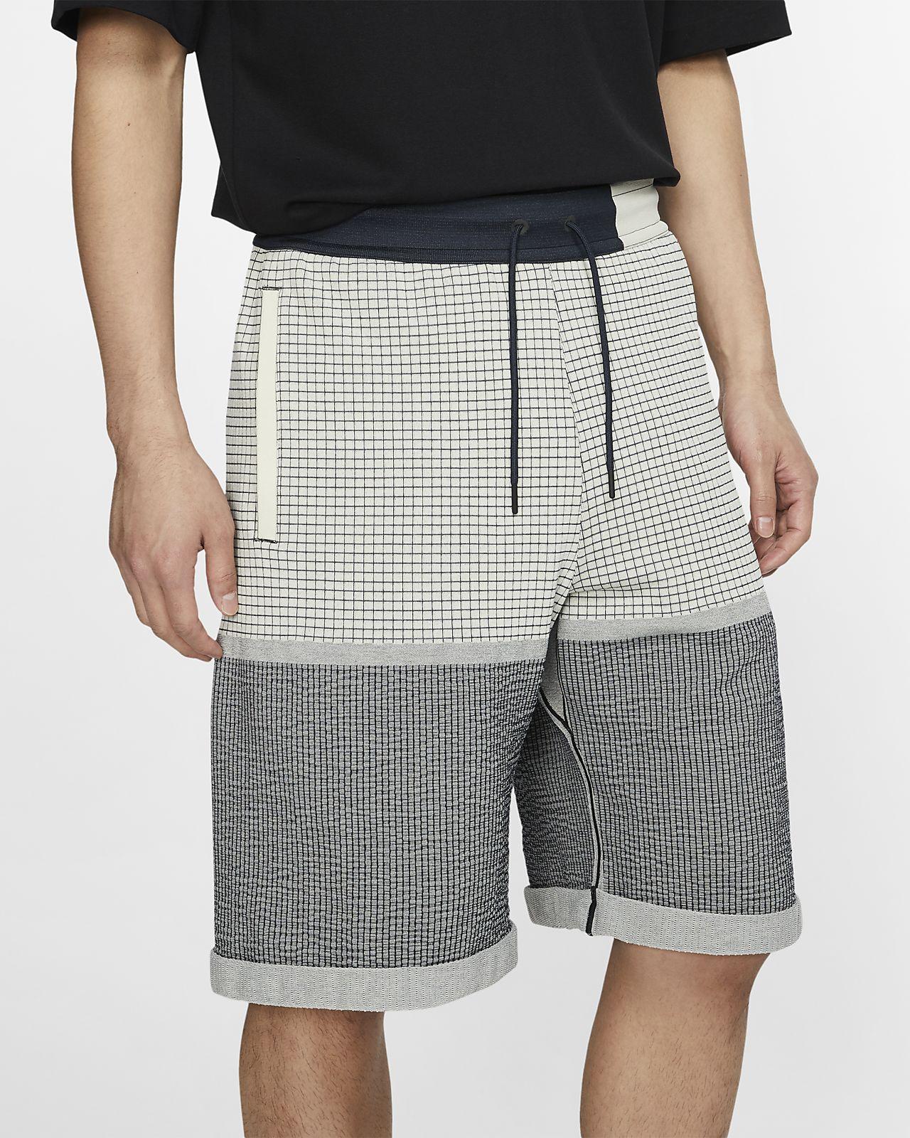 Nike Sportswear Tech Pack Knit herenshorts