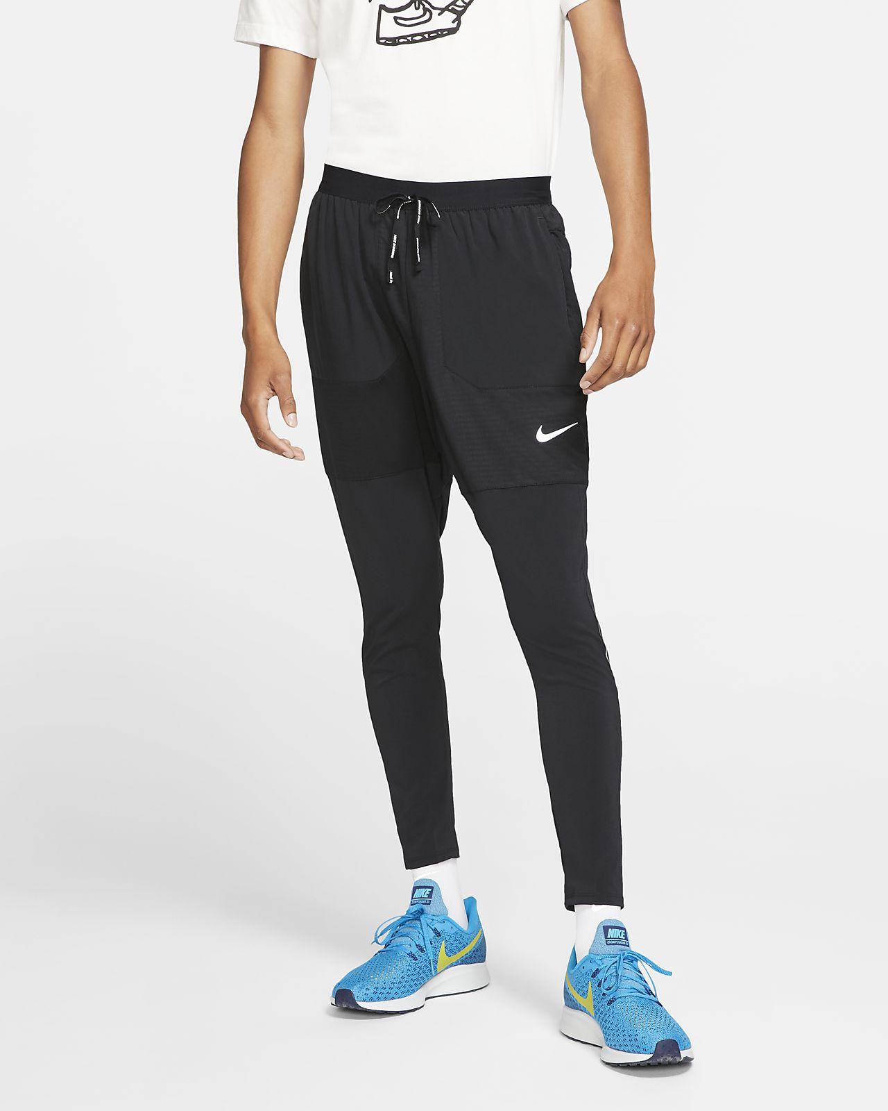 Pantaloni da running Nike Phenom - Uomo
