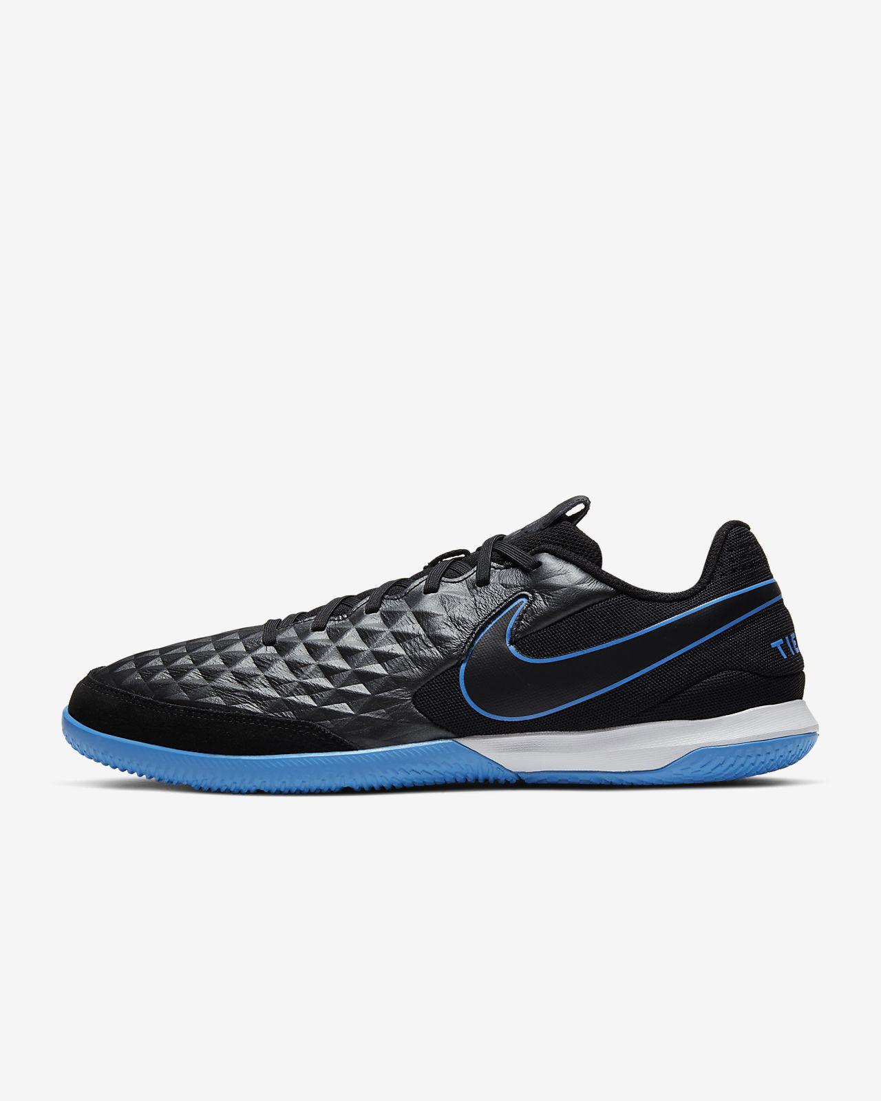 emergencia damnificados algo  Nike Tiempo Legend 8 Academy IC Indoor Court Football Shoe. Nike RO