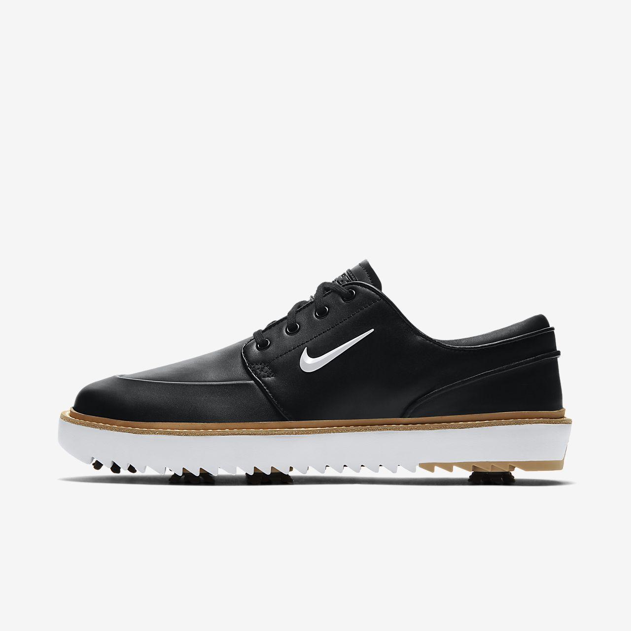 golf chaussure nike