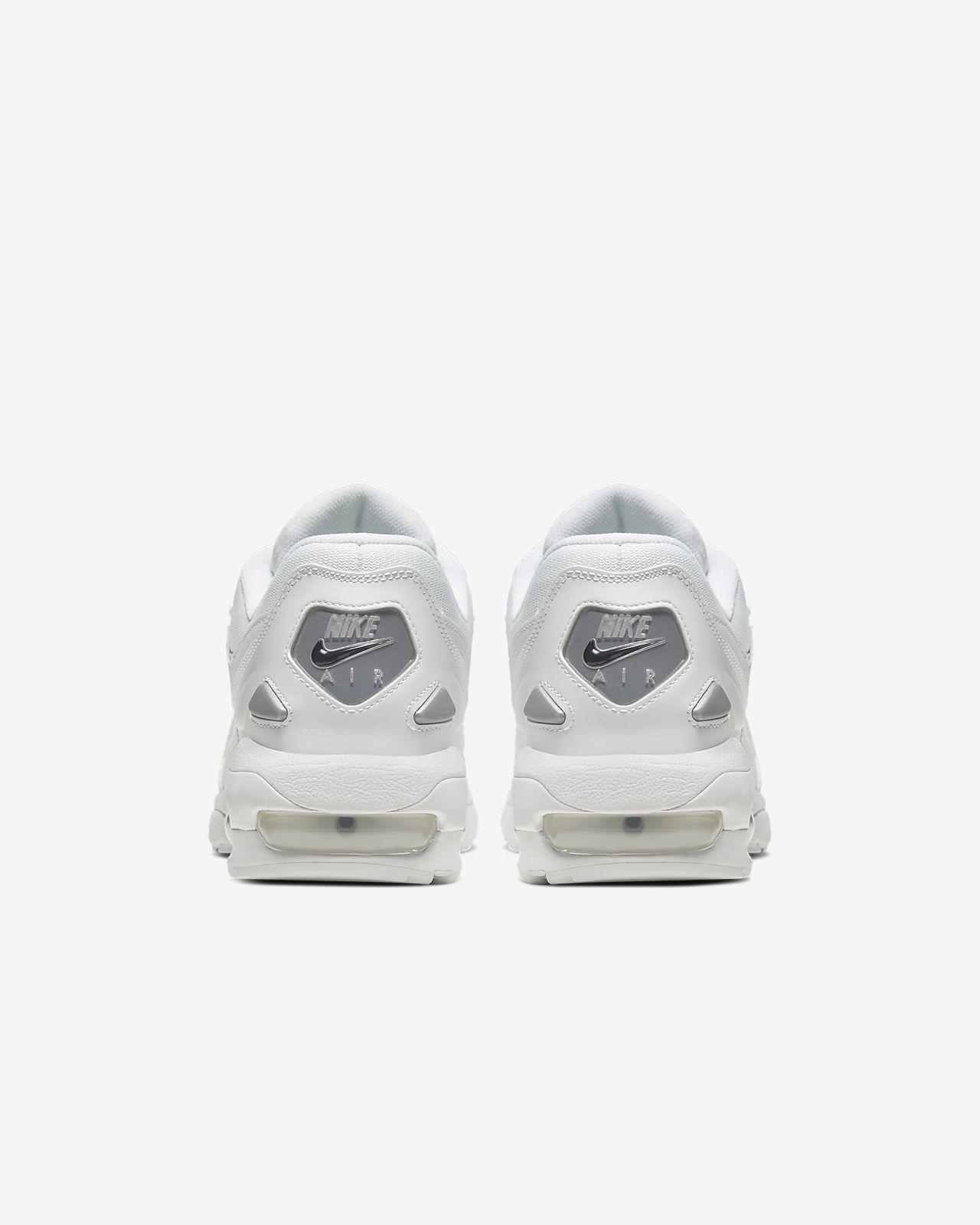 Nike Air Max2 Light Premium Sneakers Ss20  