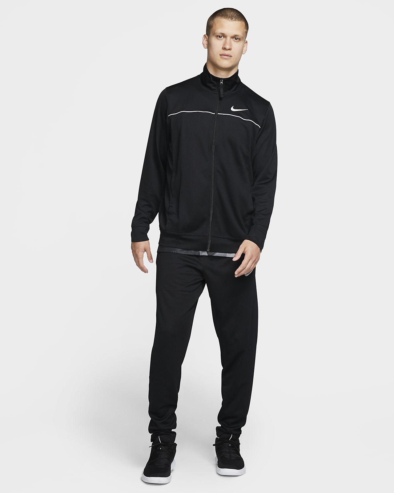 Tuta da basket Nike Rivarly - Uomo