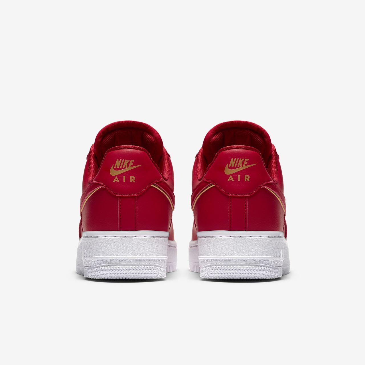 Calzado para mujer Nike Air Force 1 '07 Essential Icon Clash